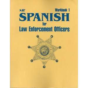for Law Enforcement Officers (9780832596278) Mariano Garcia Books