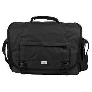 Brentley Black Messenger Bag Electronics