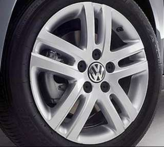 VW POLO JETTA PASSAT BORA MK4 GOLF WHEEL CENTER CAPS