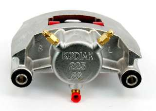 Kodiak STAINLESS STEEL Trailer Disc Brake Caliper 225