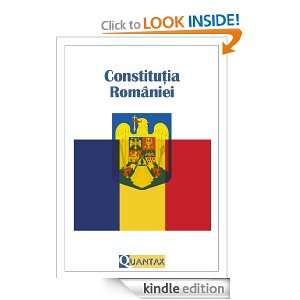 Quantax SRL, Liviu Stoica, Mihai Andronic  Kindle Store
