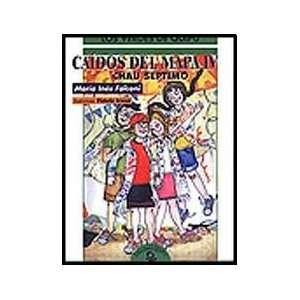 CAIDOS DEL MAPA IV   CHAU SEPTIMO (Spanish Edition