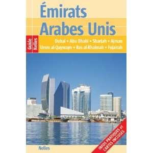 Emirats Arabes Unis (édition 2011) (9783865743060): Collectif: Books