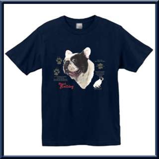 French Bulldog Bull Dog Origin Shirt S XL,2X,3X,4X,5X