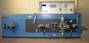EUBANKS Wire Cutting/Stripping Machine