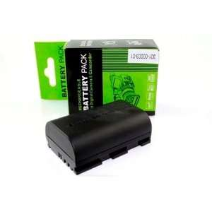 High capacity Replacement Battery for Canon EOS 5D Mark II DSLR, Canon