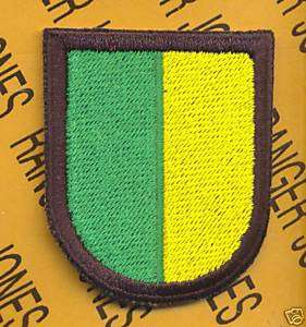 ARSOC DELTA Spec Ops CAG Proposed Airborne Flash patch