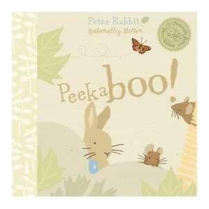 Peter Rabbit Naturally Better