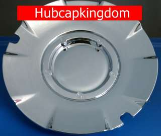 2004 2007 Chevy SILVERADO SS SUBURBAN Chrome Alloy Wheel NEW Center