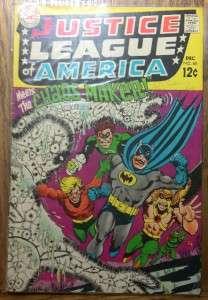 Age Comics Comic Book Lot Justice League Batman Captain America & More