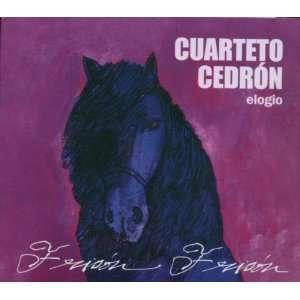 Frison Frison: Cuarteto Cedron: Music