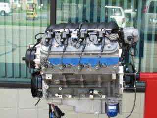 LS3 Engine for FFR GTM Kit Car W/ Harness and Controls