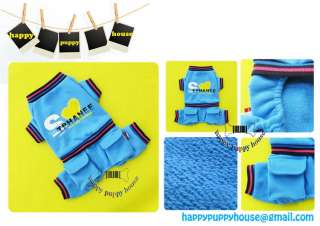 jumpers sweater coat shirts vest jacket dog pet clothes