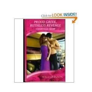 . Chantelle Shaw (Romance) (9780263208986) Chantelle Shaw Books