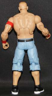JOHN CENA   WWE ELITE 14 MATTEL TOY WRESTLING ACTION FIGURE