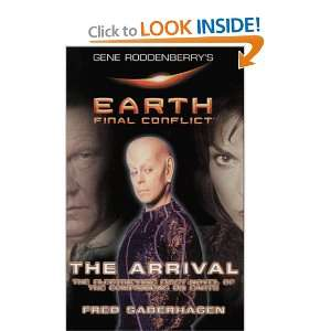 Earth Final Conflict) (9780091872625) Fred Saberhagen Books