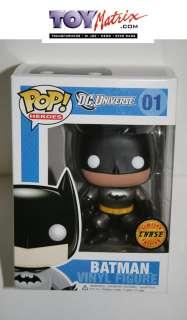FUNKO BATMAN POP HEROES CHASE DC UNIVERSE robin