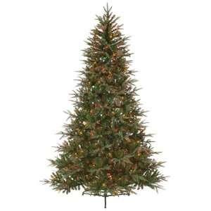 GKI Bethlehem Lighting Frasier 7 1/2 Foot Medium Christmas Tree Prelit