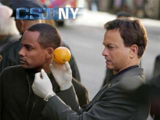 CSI: NY: Season 4, Episode 11 Childs Play