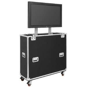 EZ LIFT TV Lift Case for 46   52 Flat Screen: Electronics
