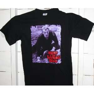 Night Of The Living Dead (Man) Tee Shirt Extra, Extra