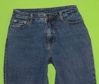 Shear Shapewear sz 6 x 32 Stretch Womens Blue Jeans Denim Pants FN2