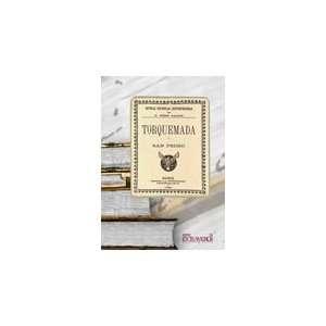 Torquemada y San Pedro (9788498620481): Benito Pérez Galdós: Books