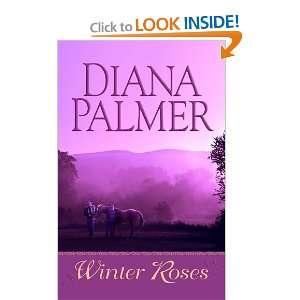 Winter Roses (Center Point Platinum Romance (Large Print