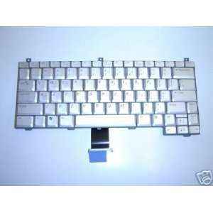 New KEYBOARD for Dell Inspiron XPS M1210 NSK D7101 NG734