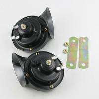 2x Car Van Truck Vehicle Horn UTE 12V Double Frequency