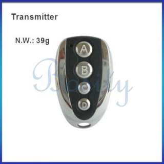 Receivers RF Wireless Remote Control Electronic Transmitter Key