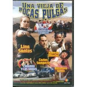 Pulgas   Cine Mexicano: Lina Santos, Felipe Pérez Arroyo: Movies & TV