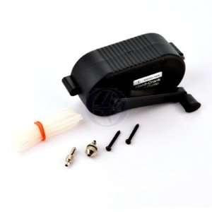 1645 Hand Crank Fuel Pump Toys & Games