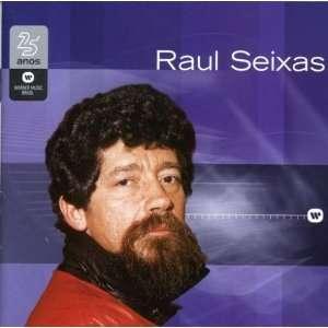 25 Anos Raul Seixas Music