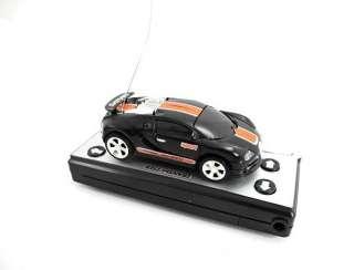 Xmas Coke Can Mini RC Radio Remote Control Racing Car