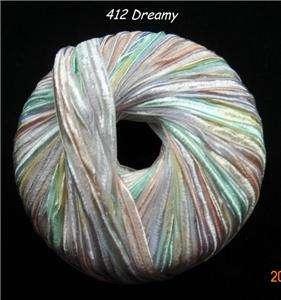 Party by Crystal Palace Novelty Ribbon Yarns (8 Colors) ♥Low Flat
