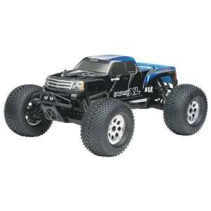 HPI Racing RTR 1/8 Savage XL 5.9 with 2.4GHz and Gigante