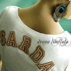Donna Libellula Sarda Music