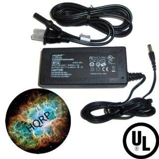 HQRP 65W Laptop AC Adapter Charger for Toshiba Satellite L45 L45 S2416