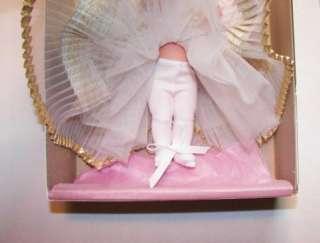 Madame Alexander Doll Lillian Vernon Angel 31685 Mint