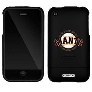 San Francisco Giants Baseball Club on AT&T iPhone 3G/3GS