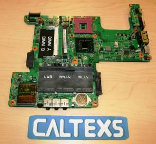 DELL Inspiron 1525 Motherboard PT113 / 0PT113 / M353G / KY749 TESTED