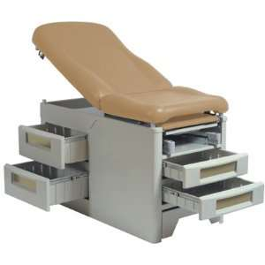 95 E52F,Healthcare Medical Exam Table,500 Lbs