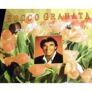 mit Gefühl (1990) / Vinyl record [Vinyl LP] Rocco Granata Music