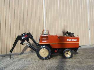 Ditch Witch 255SX 255SX Ditch Witch Vibratory Cable Plow Bore