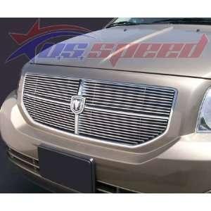 Dodge Caliber Polished Billet Grille 4PC