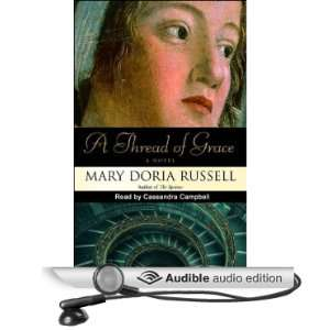 Audible Audio Edition) Mary Doria Russell, Cassandra Campbell Books