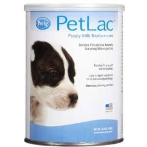 Powder Milk Replacer for Puppies   300 g (Quantity of 4