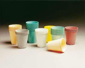 TIDI Plastic Drinking Cup, 5oz