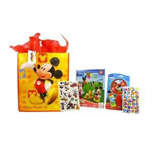 Disney Mickey & Friends Goody Bag (GBM02): Toys & Games